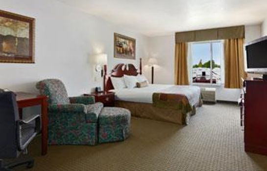 Suite WINGATE BY WYNDHAM JOLIET