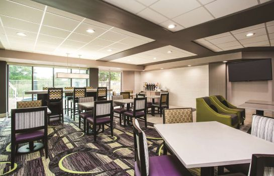 Restaurante LA QUINTA INN STE CLEARWATER SOUTH