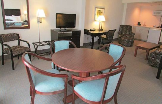 Suite LA QUINTA INN STE CLEARWATER SOUTH