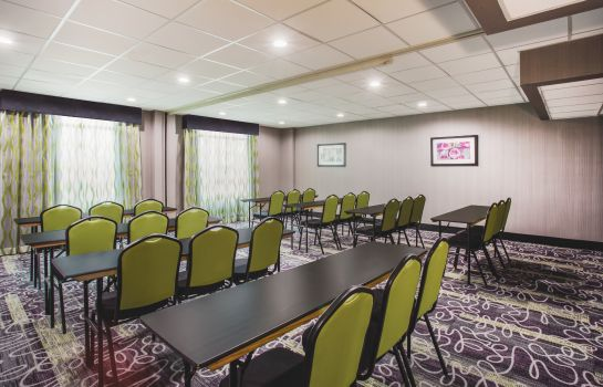 Sala de reuniones LA QUINTA INN STE CLEARWATER SOUTH