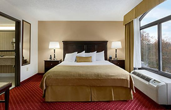 Room WINGATE BY WYNDHAM CHARLOTTE A