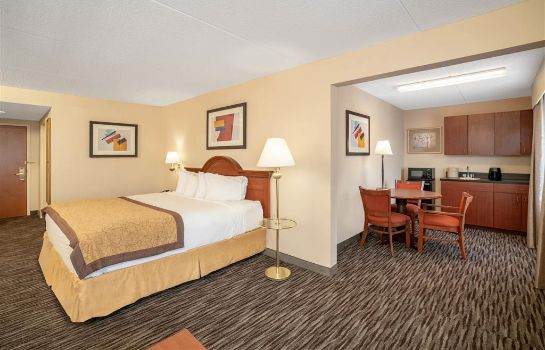 Suite WINGATE BY WYNDHAM CHARLOTTE A