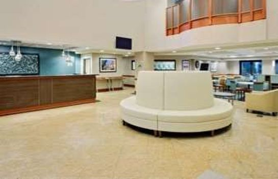 Lobby WINGATE ARLINGTON HEIGHTS
