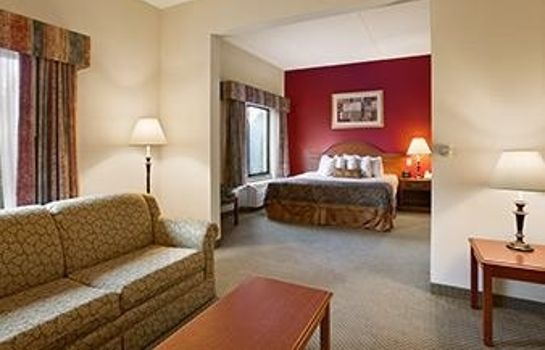 Room WINGATE ARLINGTON HEIGHTS