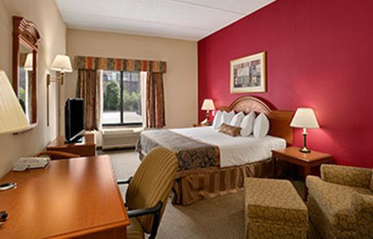 Room Wingate by Wyndham Arlington Heights Wingate by Wyndham Arlington Heights