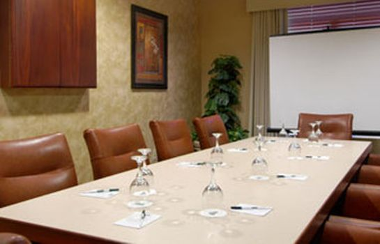 Sala congressi La Quinta Inn Suites Tampa North I-75