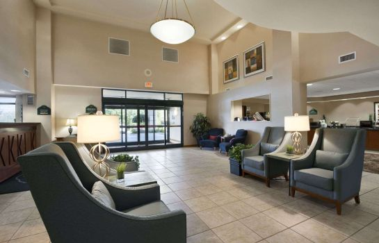 Hotelhalle WINGATE BY WYNDHAM GREENSBORO