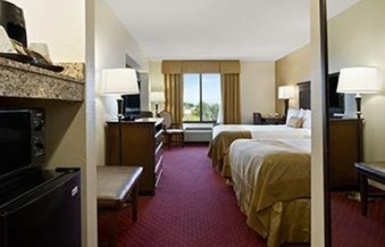 Suite Wingate by Wyndham Greensboro Wingate by Wyndham Greensboro