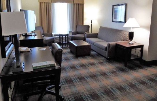 Zimmer Wingate by Wyndham Greensboro