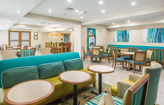 Restaurant Hampton Inn - Jacksonville South-I-95 at JTB FL