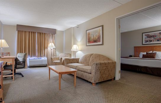 Suite BEST WESTERN PLUS COON RAPIDS