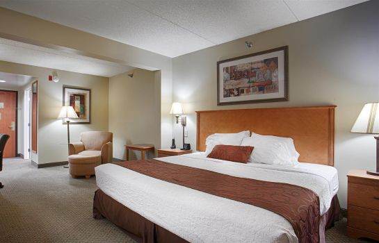 Camera BEST WESTERN PLUS COON RAPIDS