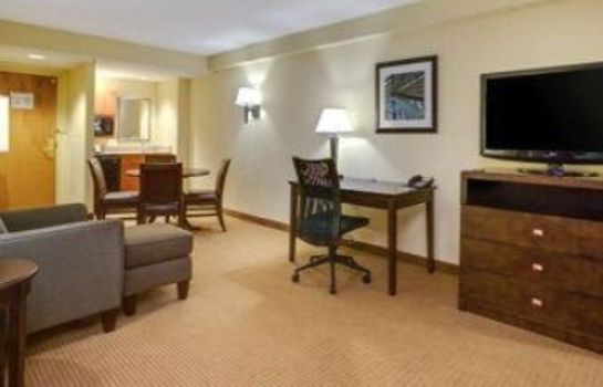 Suite WINGATE BY WYNDHAM CHANTILLY