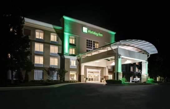 Vue extérieure Holiday Inn FRANKLIN - COOL SPRINGS