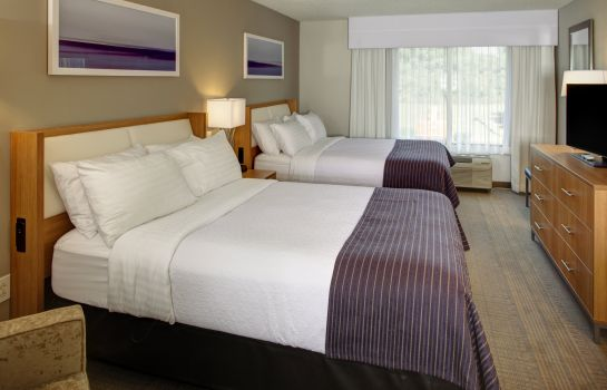 Chambre double (confort) Holiday Inn FRANKLIN - COOL SPRINGS