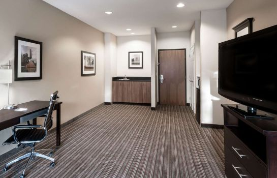 Suite Wingate by Wyndham Houston / Willowbrook Wingate by Wyndham Houston / Willowbrook
