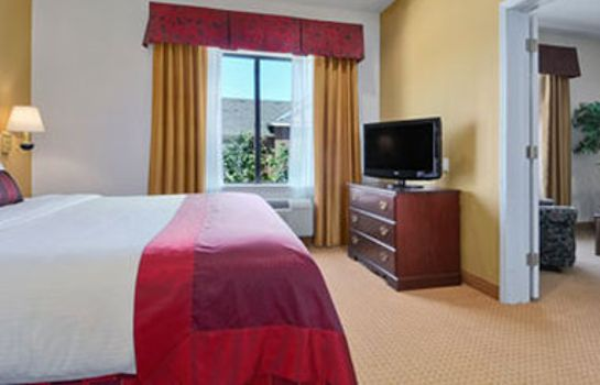 Room WINGATE HOUSTON WILLOWBROOK
