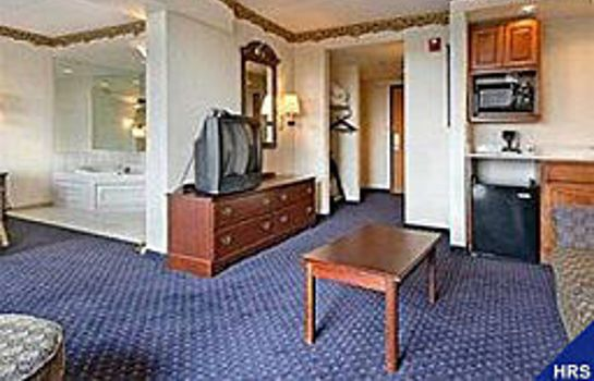 Suite Country Inn and Suites Prospect Heights