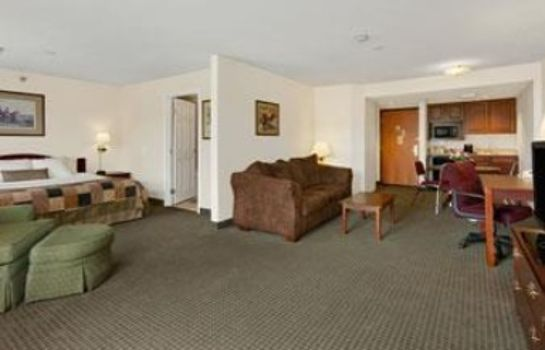 Suite WINGATE BY WYNDHAM INDIANAPOLI