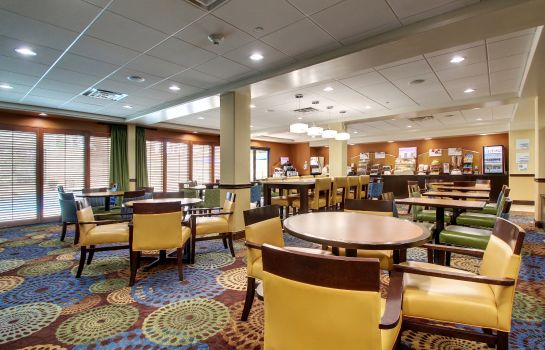 Restaurant Holiday Inn Express & Suites JACKSONVILLE SE- MED CTR AREA