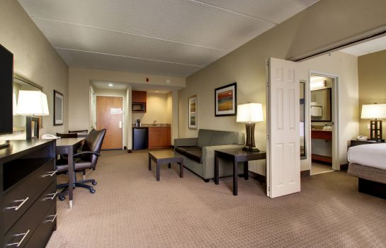 Suite Holiday Inn Express & Suites JACKSONVILLE SE- MED CTR AREA