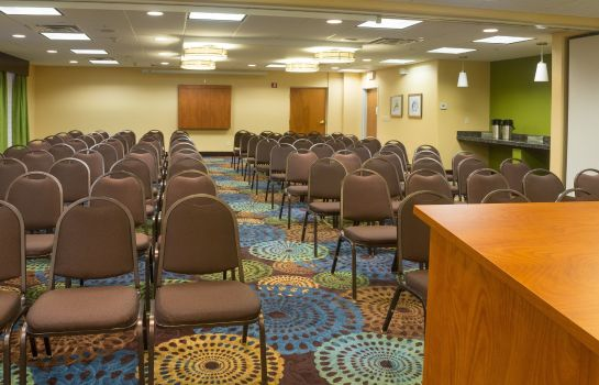 Conference room Holiday Inn Express & Suites JACKSONVILLE SE- MED CTR AREA