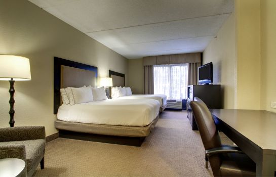 Room Holiday Inn Express & Suites JACKSONVILLE SE- MED CTR AREA