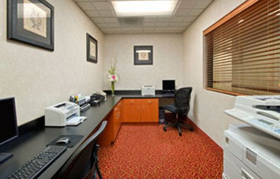 Außenansicht Holiday Inn Express & Suites JACKSONVILLE AIRPORT