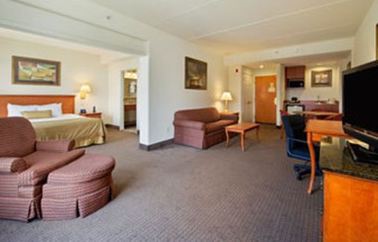 Zimmer Holiday Inn Express & Suites JACKSONVILLE AIRPORT