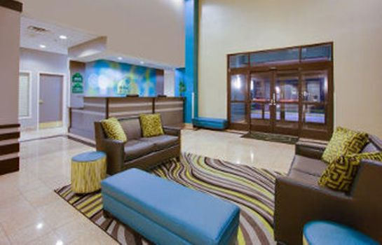 Hol hotelowy WINGATE BY WYNDHAM VIRGINIA BE