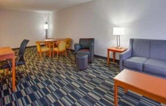 Suite WINGATE BY WYNDHAM VIRGINIA BE