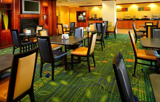 Restaurant Fairfield Inn & Suites Phoenix Midtown