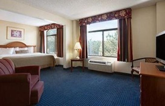 Suite WINGATE AUGUSTA FORT GORDON