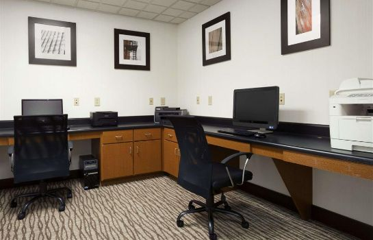 Conference room Wingate by Wyndham Augusta/Fort Gordon