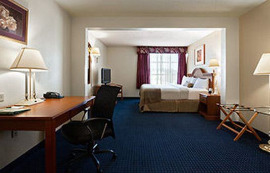 Room Wingate by Wyndham Augusta/Fort Gordon