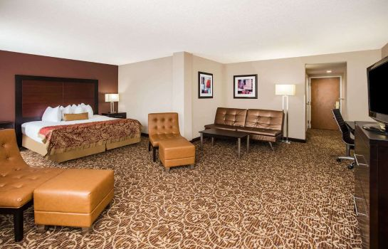 Suite WINGATE BY WYNDHAM ATLANTA GAL