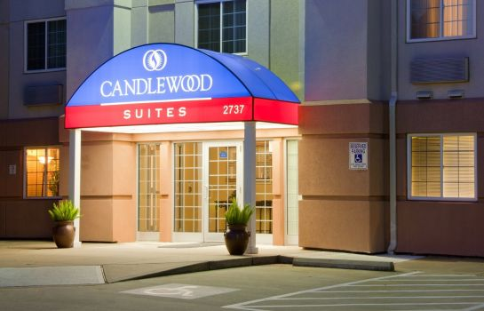 Außenansicht Candlewood Suites HOUSTON-CLEAR LAKE