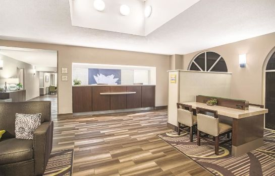 Hall La Quinta Inn & Suites Ft. Lauderdale-Tamarac