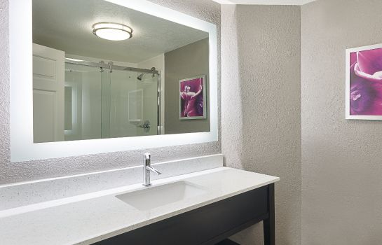 Suite La Quinta Inn Ste Miami Lakes