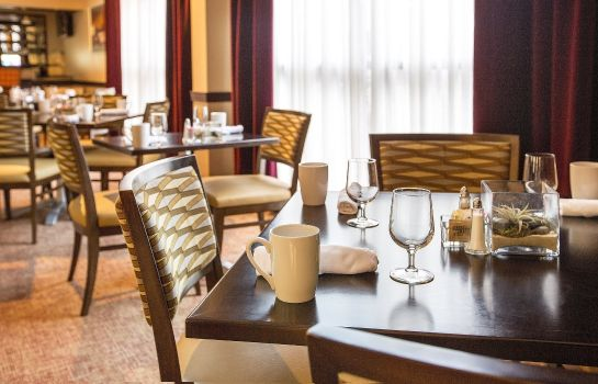 Ristorante DoubleTree by Hilton Charlotte Airport