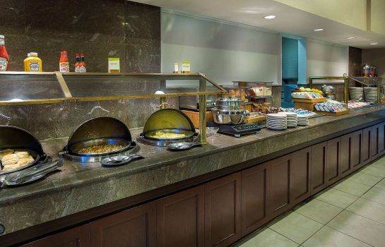 Restaurante DoubleTree by Hilton Charlotte Airport