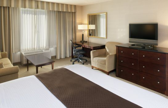 Kamers DoubleTree by Hilton Charlotte Airport