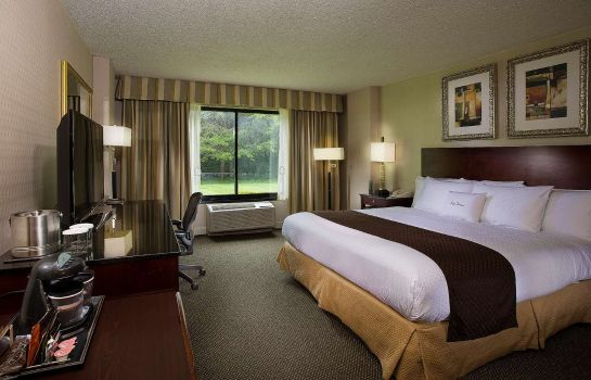 Camera DoubleTree by Hilton Charlotte Airport