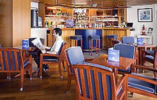 Hotel bar Carnac Thalasso & Spa Resort Hôtel
