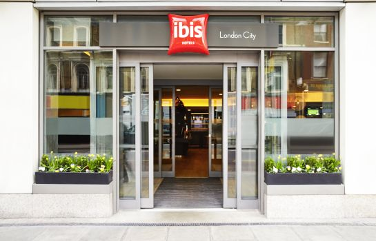 Imagen ibis London City - Shoreditch