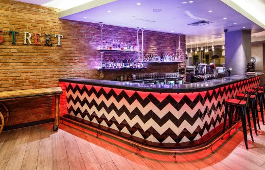 Restaurante ibis London City - Shoreditch