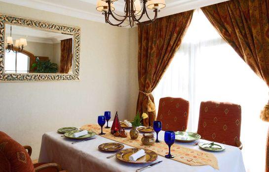 Mercure Grand Hotel Doha City Centre Hotel De