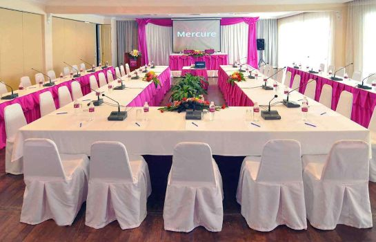 Conference room Mercure Vientiane
