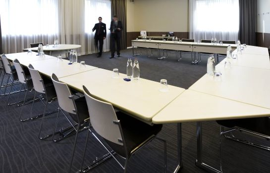 Conference room Novotel Brussels City Centre