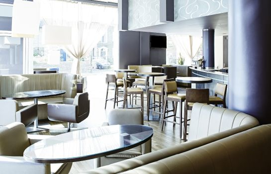 Hotelhal Novotel London Greenwich